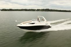 2011 Larson 857 Cabrio