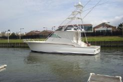 2007 Buddy Davis 52' Express Fisherman