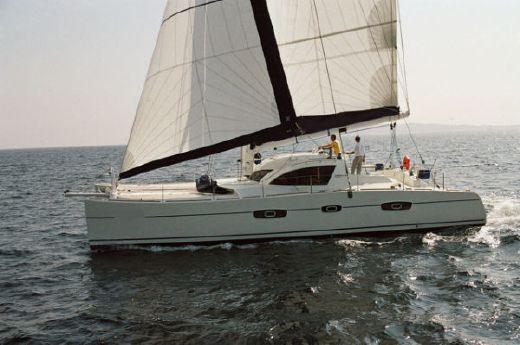 2006 Catalantech Absolu 50