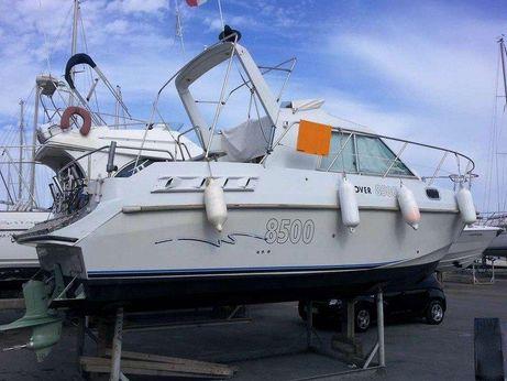 1994 Eider Marine Sea Rover 8500