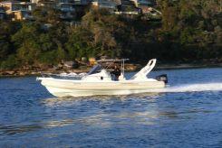 2010 Capelli 1000 WA