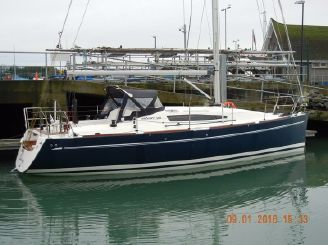 2007 Elan Elan 340