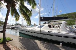 2005 Voyage Yachts 580