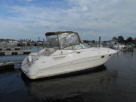 1995 Cruisers Yachts 3175 Rogue