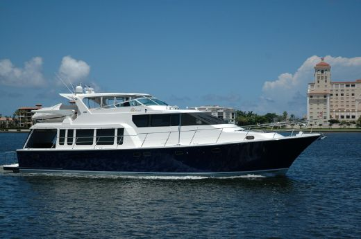 2005 Pacific Mariner 'Raised Pilothouse