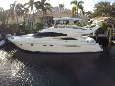 2005 Viking Sport Cruisers Princess
