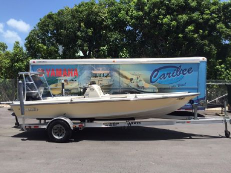 2011 Hewes 18 Redfisher