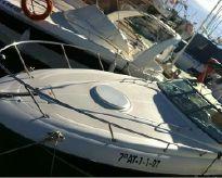 2007 Monterey 250