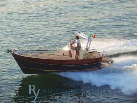 2010 Nautica Esposito Futura Open 28