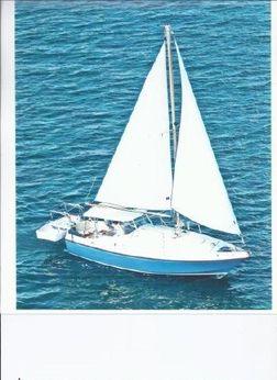 1972 29' Camper Nicholson Motor sailor