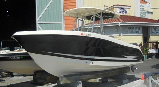 2007 Hydra-Sports 2500 Vector