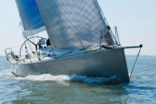 2003 Rodman Jv Design 42