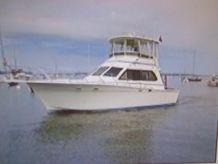 1987 Egg Harbor Flybridge