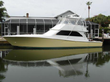 2000 Viking 55