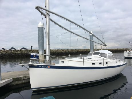 1989 Nonsuch 30 Ultra
