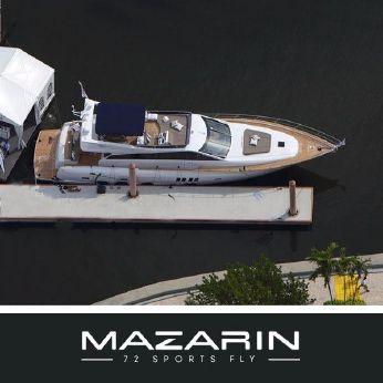 2015 Mazarin Sports Fly