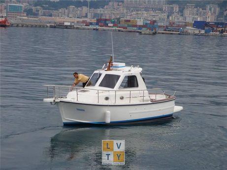 2009 Cantieri Navali Sciallino Sciallino 25 Sport