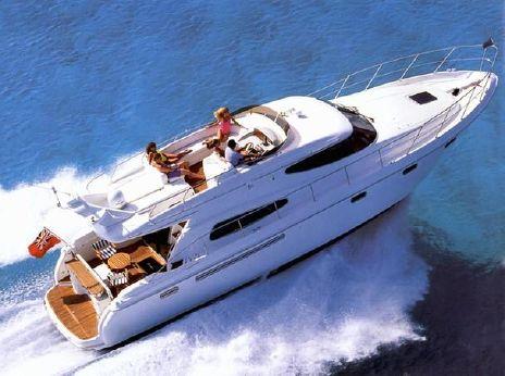 1999 Sealine T51 Motor Yacht