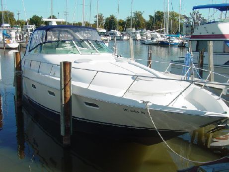 1995 Chris-Craft 380 Continental