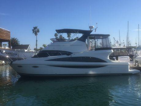 2012 Carver Yachts 41 CMY LLC