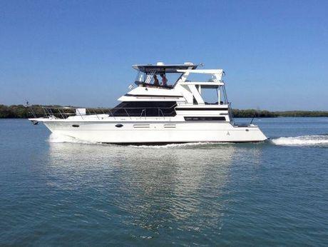 1993 Hyatt 47 Motor Yacht