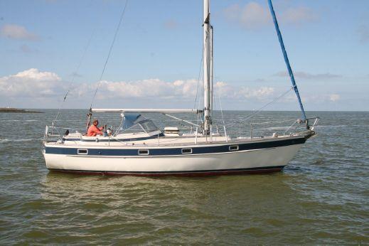 1987 Hallberg Rassy 352