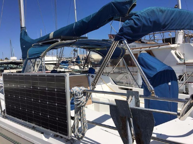 Catalina 42 MKii for sale in Oceanside Harbor