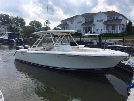 2013 Pursuit 280 Sport