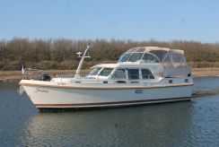 2008 Linssen Grand Sturdy 40.9 AC