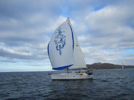 2007 Catalina 470