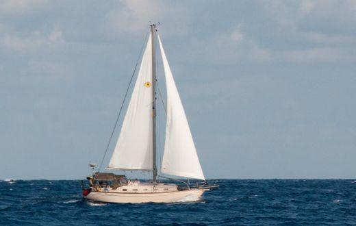 2008 Island Packet 37