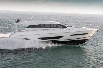 2020 Maritimo X60