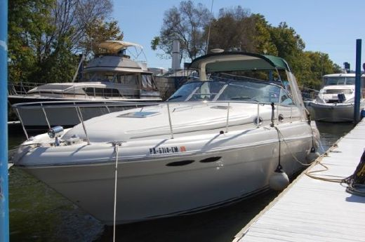 2002 Sea Ray 340 Sundancer (JSS)