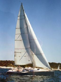 2005 J Boats J 100