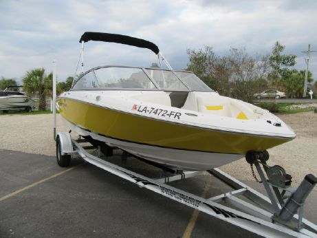 2007 2007 Regal 19' sport boat