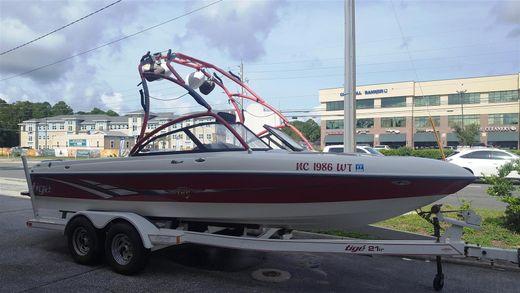 2002 Tige 21i Type-R