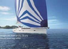 2019 Bavaria Cruiser 51 Blue Edition