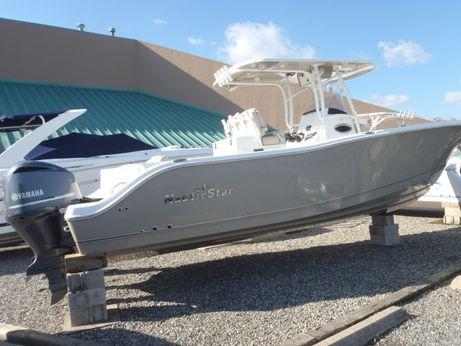 2016 Nauticstar 28 XS Offshore