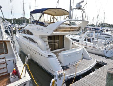 2001 Viking Sport Cruisers 50 Flybridge
