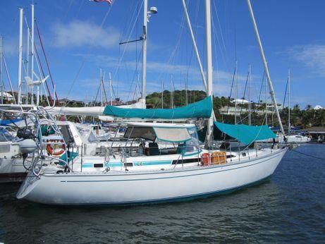 1985 Gulfstar 45