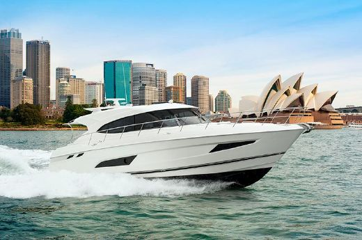 2017 Riviera 5400 Sport Yacht- ON ORDER!