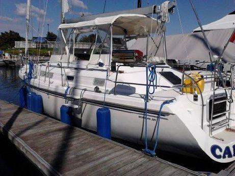 1999 Catalina Morgan 381 cc