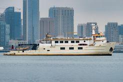 1978 Custom Expedition Vessel