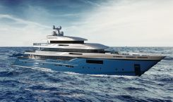 2020 Superyacht Katana Series 60