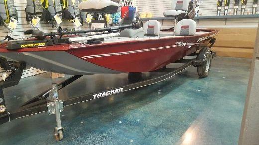 2017 Tracker Pro 170