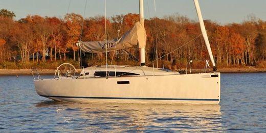 2016 J/boats J/112e
