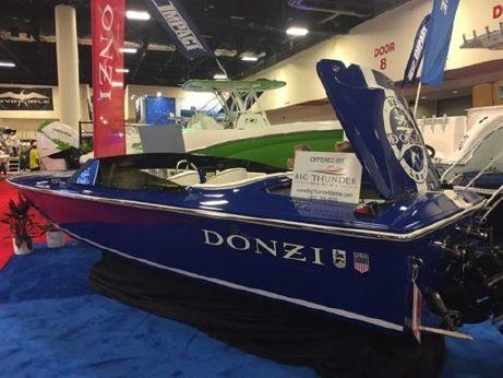 2017 Donzi 22 Classic
