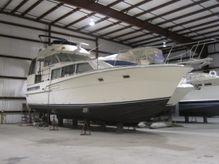 1977 Bertram 46 Flybridge Motor Yacht