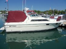 1985 Cruiser's Inc 291 Sea Devil