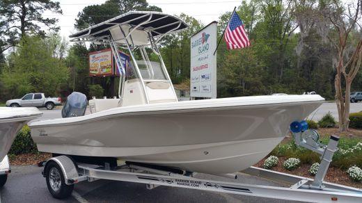 2015 Pioneer 180 Sportfish